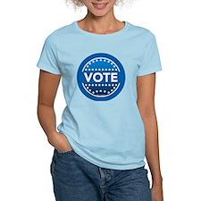 btn-blue-vote T-Shirt