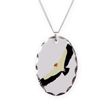 king vulture Necklace