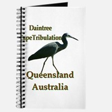 The Daintree Journal