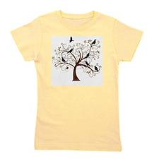 Ravens Tree Girl's Tee