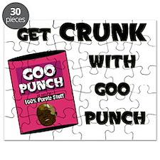 crunk-black Puzzle