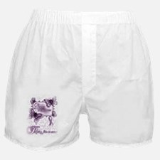 Lupus Awareness, pray for a cure Boxer Shorts