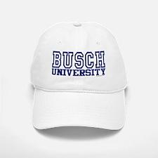 BUSCH University Baseball Baseball Cap