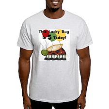 luckybu5day T-Shirt
