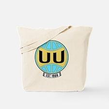 UUW_logo_dark Tote Bag
