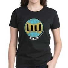 UUW_logo_dark Tee