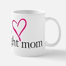 HaveTwi Mom B Mug