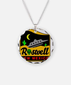 Roswell Necklace