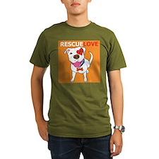 Rescue Love T-Shirt