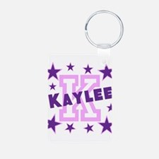Personalized with your name and first initial Keyc