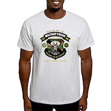 nopltnbackdark T-Shirt
