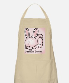 keister-bunny-BUT Apron