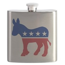DemDonkey Flask