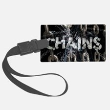 april_chains Luggage Tag