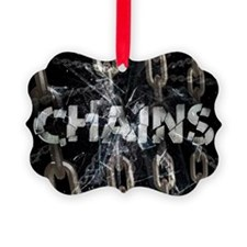 april_chains Ornament