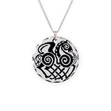 sleipnir2_black Necklace