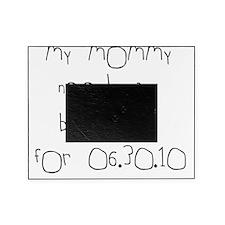babysitter 4-5 Picture Frame