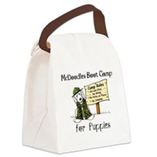 08cpMcD_BCsqr2_CR2 Canvas Lunch Bag