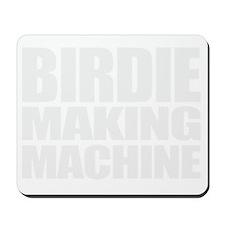 birdie.gif Mousepad