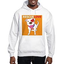 Rescue Love Hoodie