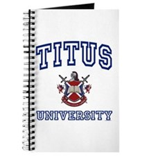 TITUS University Journal