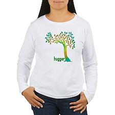 hugHuggerTreeTR T-Shirt