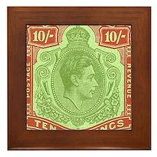 bermuda-kgv-10s Framed Tile