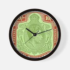 bermuda-kgv-10s Wall Clock
