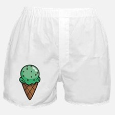 mint choc chip Boxer Shorts
