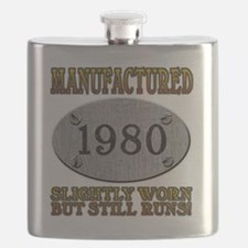 1980 Flask