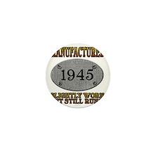 1945 Mini Button