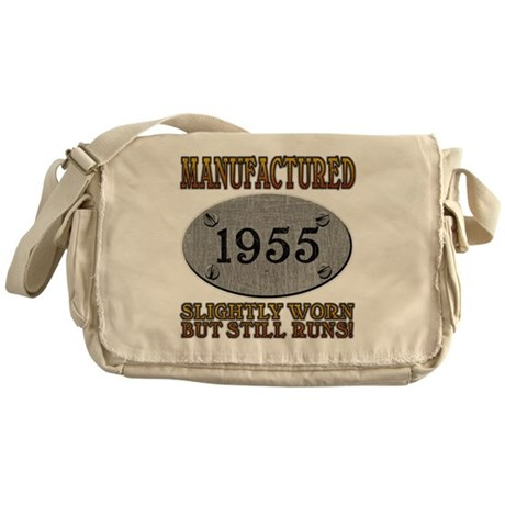 1955 Messenger Bag