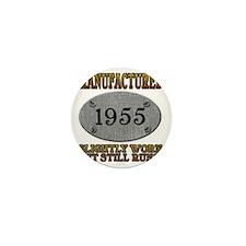 1955 Mini Button