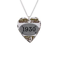 1930 Necklace