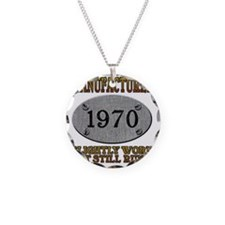 1970 Necklace