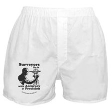 SurvDoItBbt Boxer Shorts