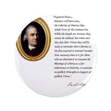 "- A general dissolution of Principles 3.5"" Button"
