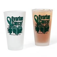 friend Drinking Glass