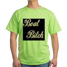 BOAT BITCH PILLOW T-Shirt