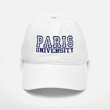 PARIS University Cap