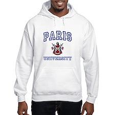 PARIS University Hoodie