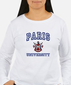 PARIS University T-Shirt