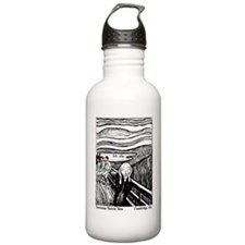 Newtowne Morris Dancer Water Bottle