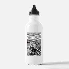 Newtowne Morris Dancer Water Bottle