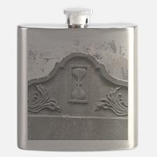 jeanehourglass Flask