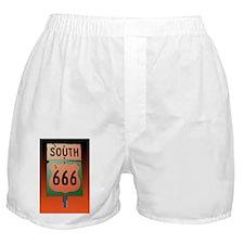 route666soK-Rjour Boxer Shorts