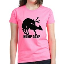 Mule deer hump day Tee