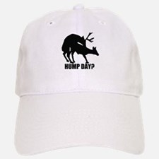 Mule deer hump day Baseball Baseball Cap
