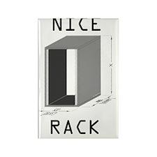 NiceRack Rectangle Magnet