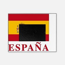 2-Flag_of_Spain3 Picture Frame